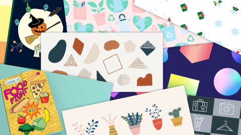 400+ FREE Icons and Shapes to Make Any Design Stand Out
