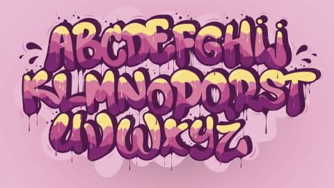 Grafitti Letters
