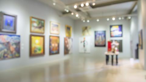 Trending the arts image 3