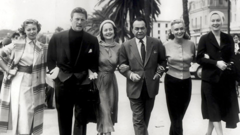 Editorial - Archival Collection - Compilations - Cannes Classics - Image 384103a