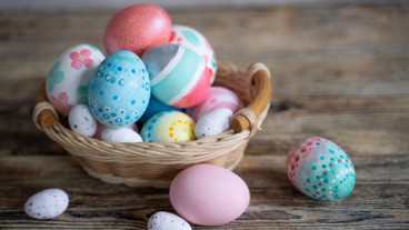 Subcategory - Easter - Card