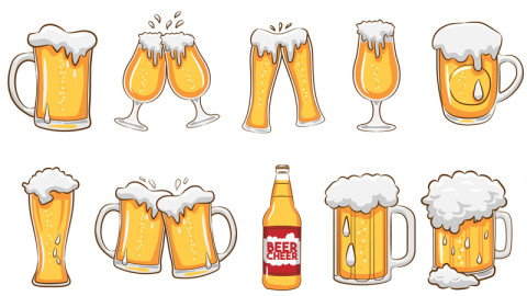 Clip-art Subcategory image 2
