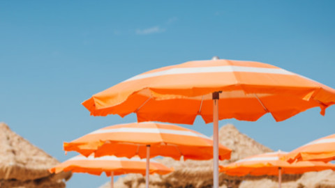 Beach Day - Thumbnail