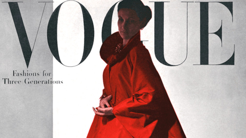 Editorial - Conde Nast Collection - Explore all covers - Image 1