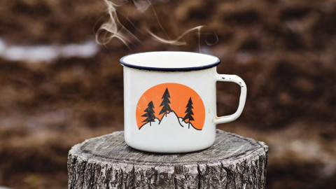 How to Do a 3D Logo Mockup on Objects Like Coffee Mugs and Signs