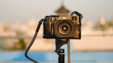 The Best Pocket-Sized Cameras for Professional Photographers