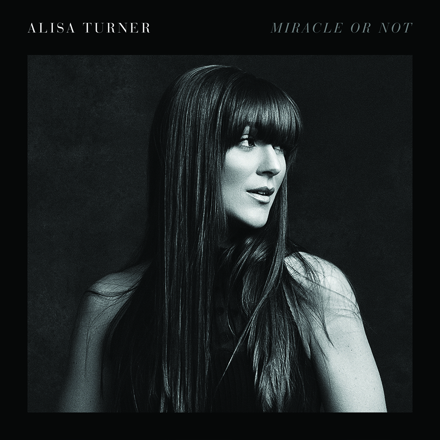 Alisa Turner Miracle Or Not Cover 1500x1500