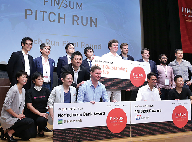 Finsum pitch