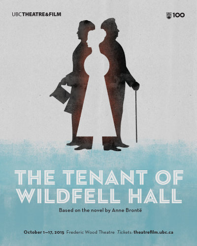 The Tenant of Wildfell Hall Cover Photo
