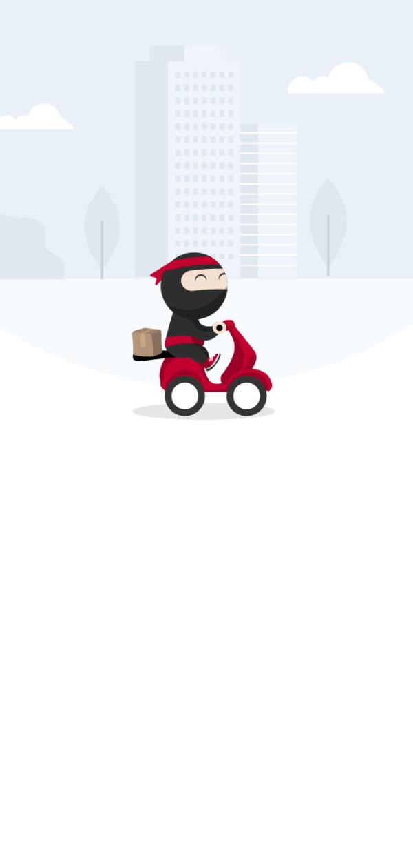 logo Leading Courier Company In Southeast Asia | Ninja Van