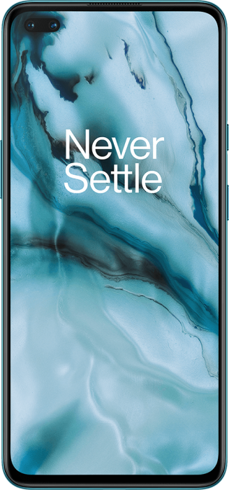 OnePlus Nord 128 GB Blue Marble