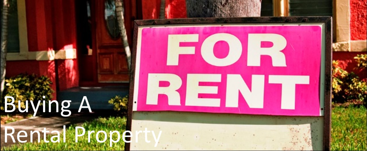 Guide for Buying Rental Property