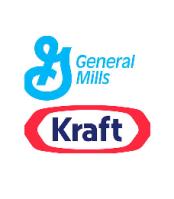 General Mills and Kraft