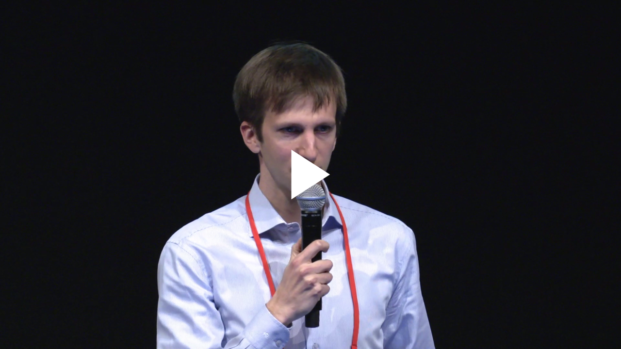 "Dr. Grégoire Montavon ""Understanding the Decisions of Complex Machine Learning Models"""