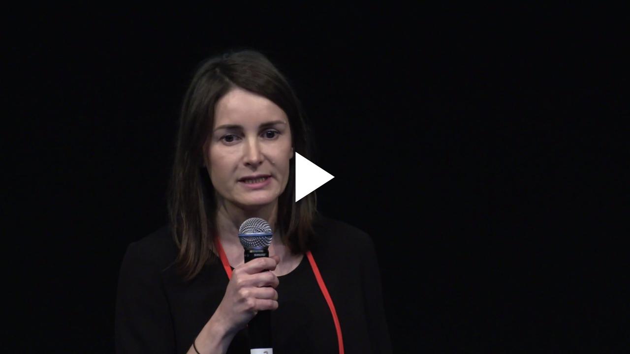 "Dr. Gemma Garriga ""AI Reinventing Insurance"""