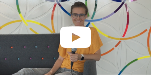 video thumbnail of ida tin in the clue office in berlin