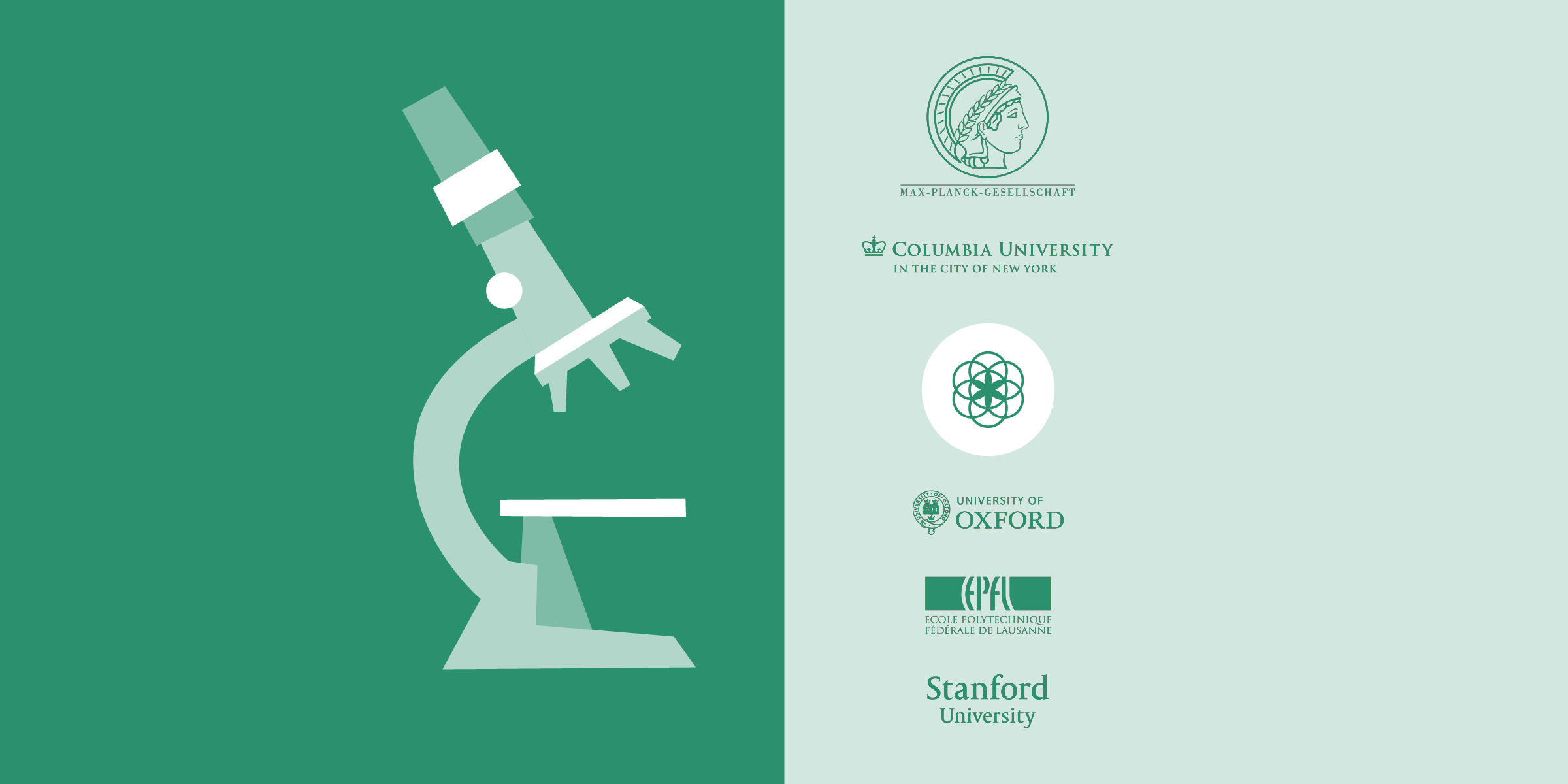 Science research partnership collaborations microscope