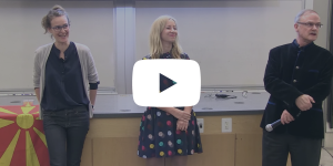video thumbnail of ida tin at stanford university