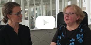 video thumbnail of ida tin in conversation with virginia vitzthum