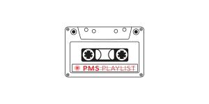 PMS playlist from berlin