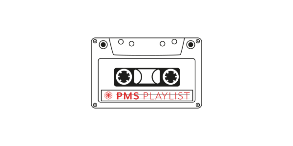 PMS playlist from berlin