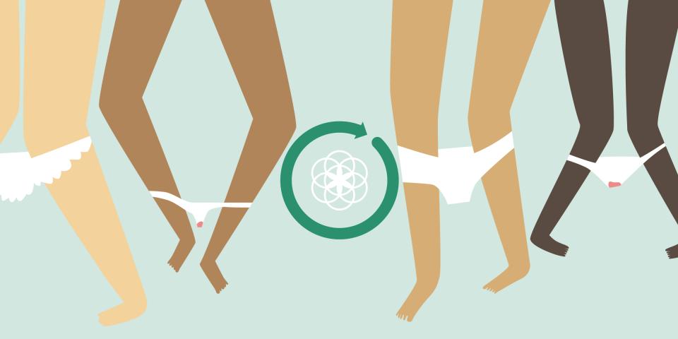 ilustration of legs