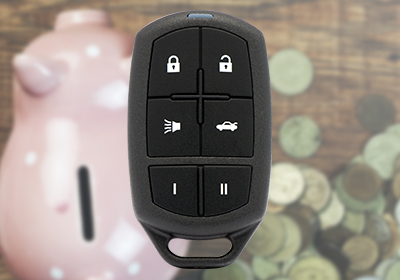 Solid Keys USA announces reduced MSRP of $24.95 for Universal Car Remote ahead of CES Debut
