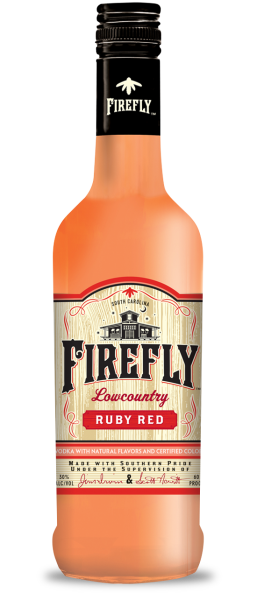 Ruby Red Grapefruit Vodka