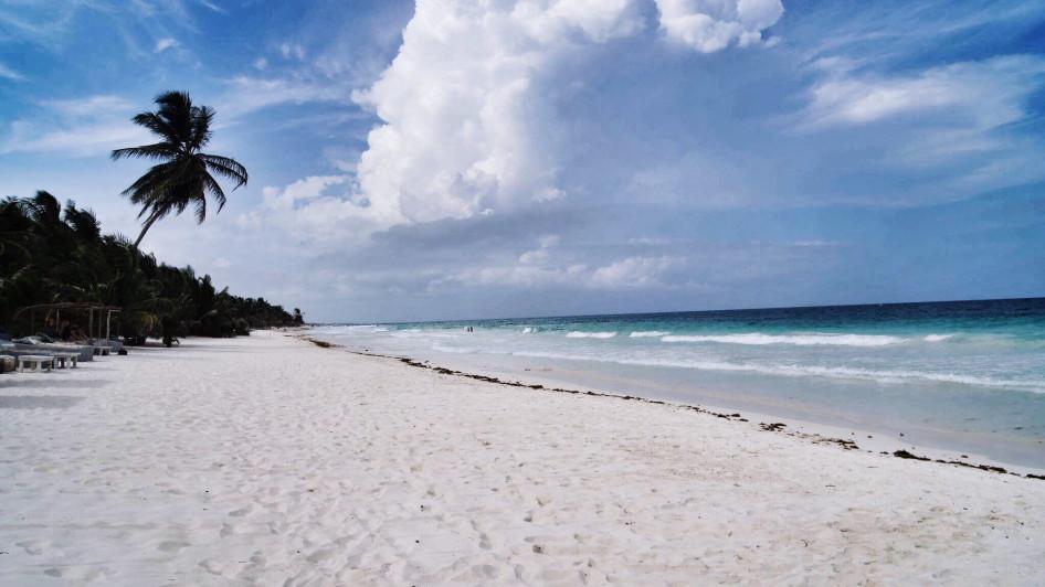 Strand Sal Rei, Boavista Island
