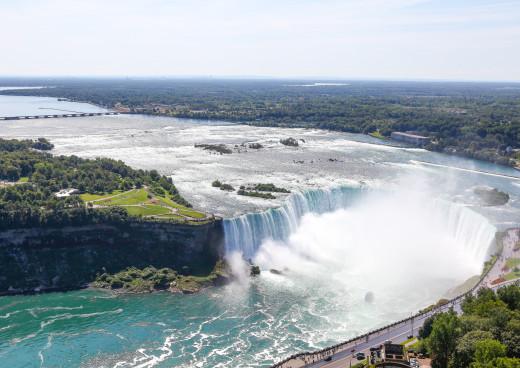 Niagara F?lle, Ontario