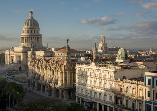 Altstadt Havanna, Havanna