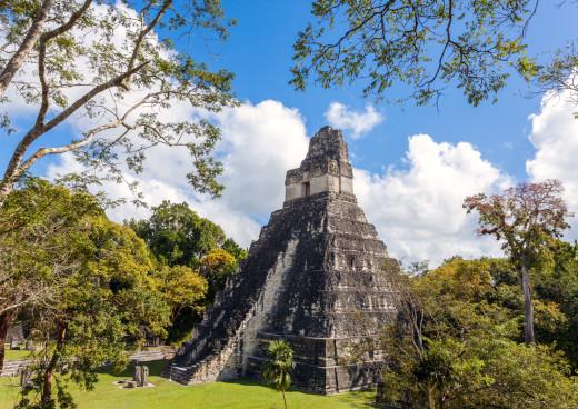 Tikal - Das Erbe der Maya, Guatemala