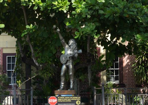 Bob Marley Museum, Kingston