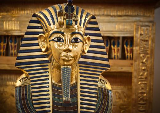 ?gyptisches Nationalmuseum, Kairo