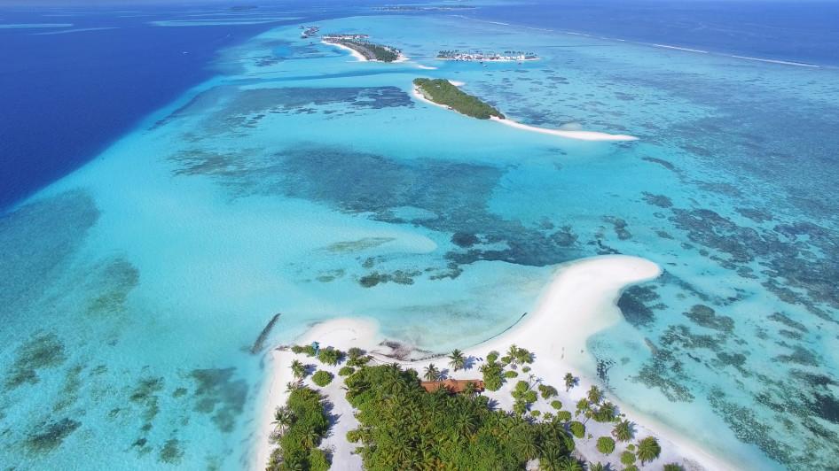 Male Atoll, Kauf Atoll