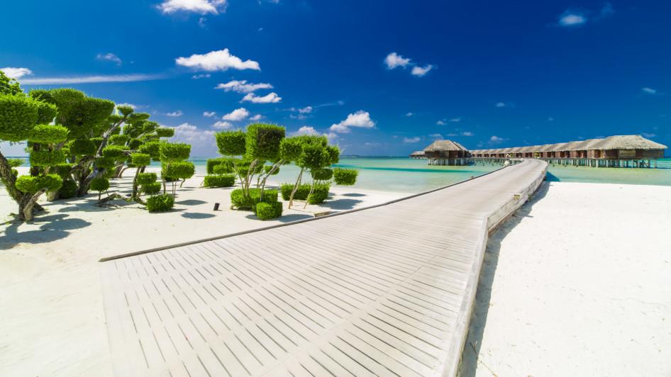 Lux South Ari Atoll, Alif Dhaal Atoll, Ari-Atoll
