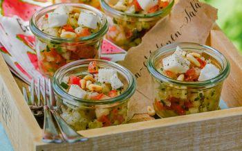 Sommerküche Wildeisen : Schnelle rezepte für die sommerküche annemarie wildeisens kochen