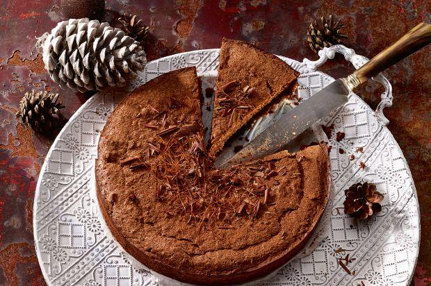 Schokoladen Orangen Kuchen Mit Chili Annemarie Wildeisens Kochen