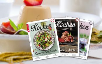 Sommerküche Wildeisen : Annemarie wildeisens kochen