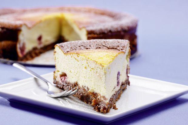 Kondensmilch Cheese Cake