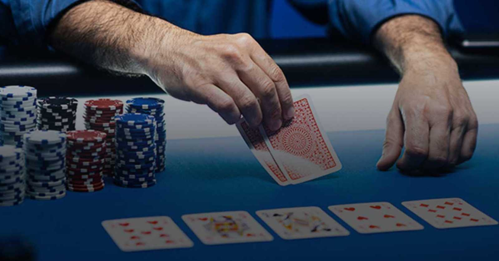Poker Guide: Bet, Check, Raise, Call or Fold | Natural8 Blog | Latest Poker  News, Events and Poker Strategy