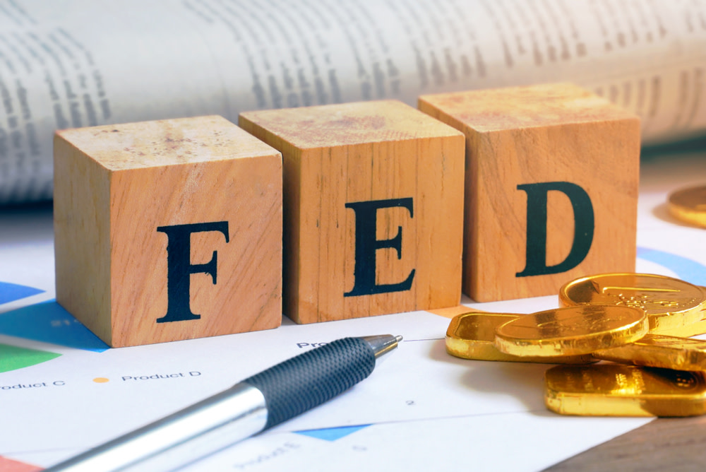 federal funds rate cut