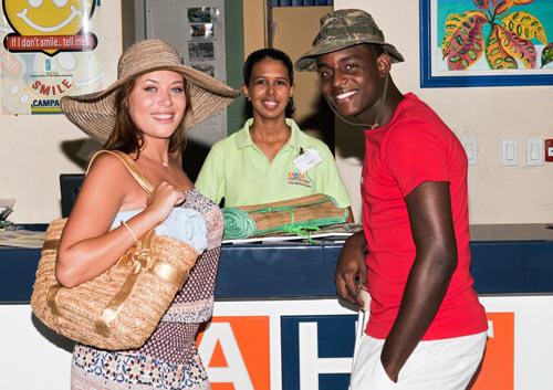 CC Academy Hotel Curaçao