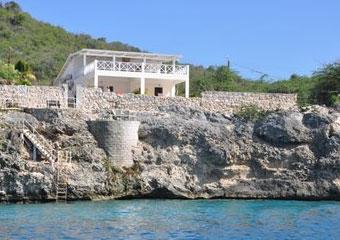 CC Dolphin Villa
