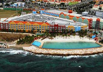 CC Renaissance Curaçao Resort and Casino