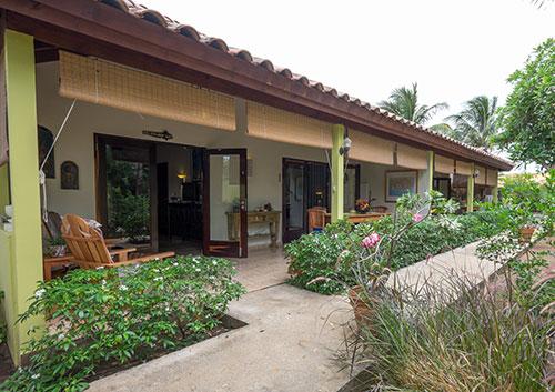 CC Villa L'orangerie