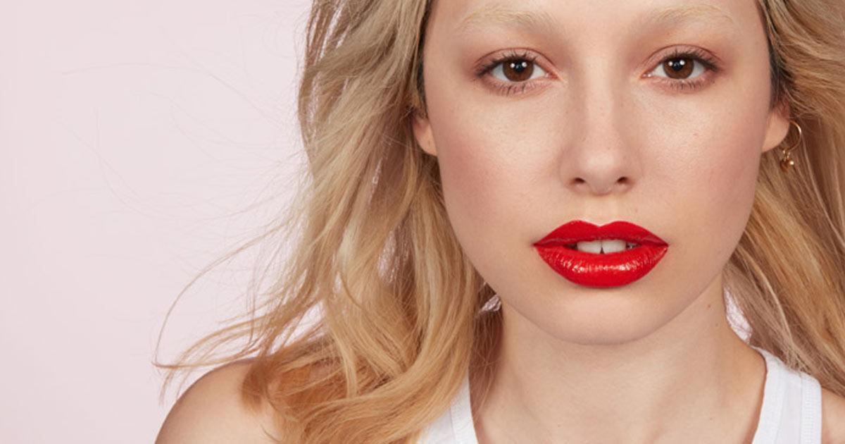 Lip Luxe Lip Colour Trinny London