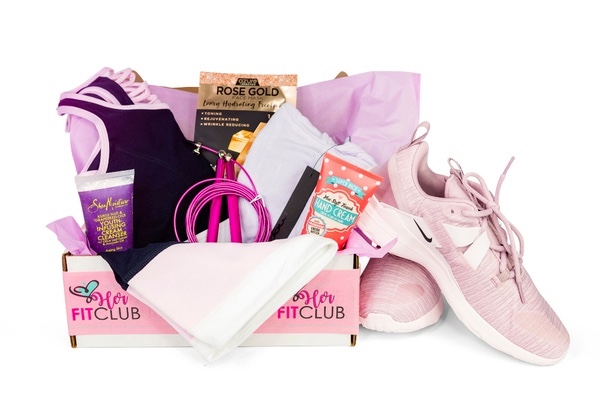 Super Fun Gifts for the Fitness Lover