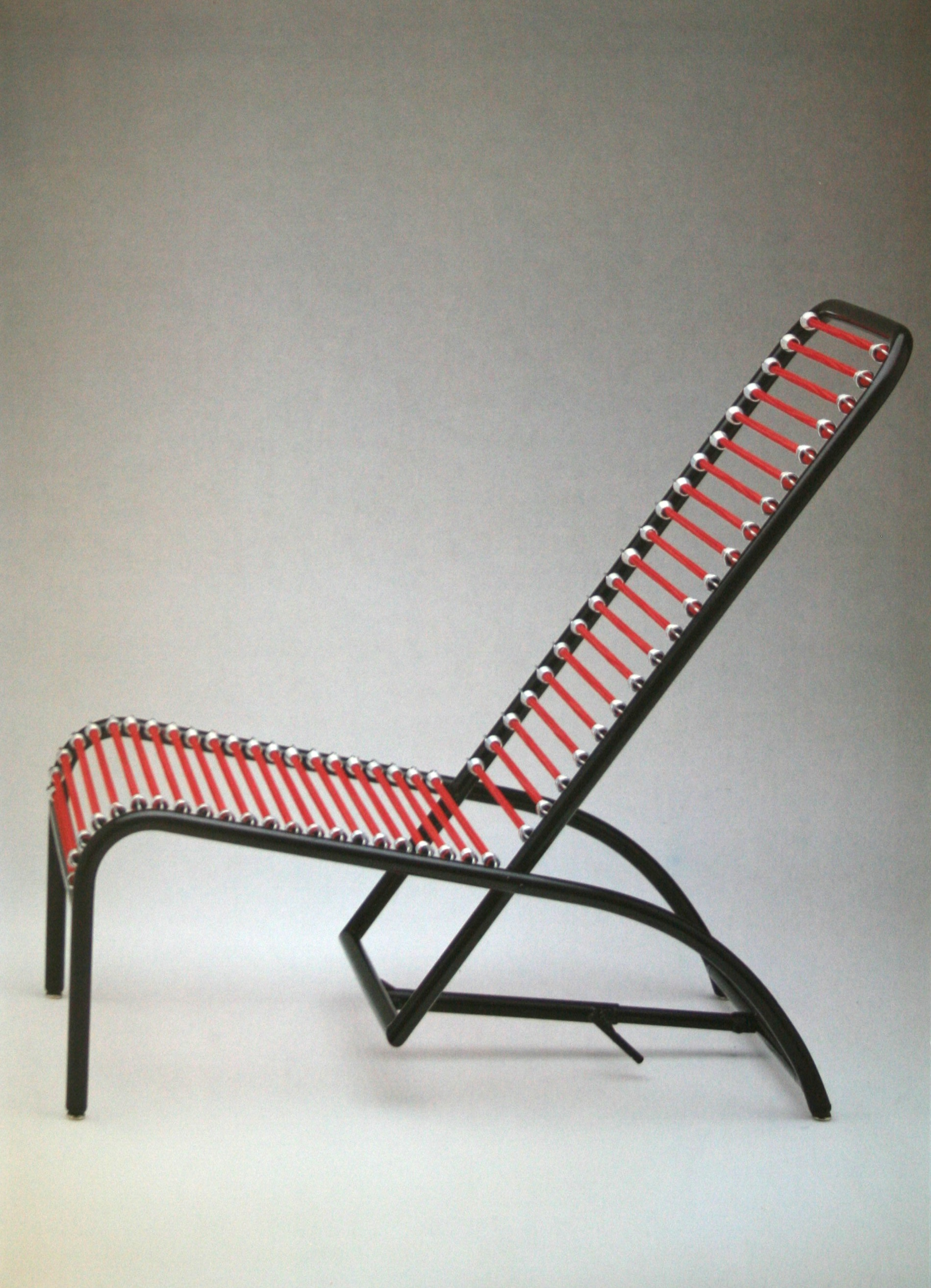 Ren   herbst  chaise lounge  1930