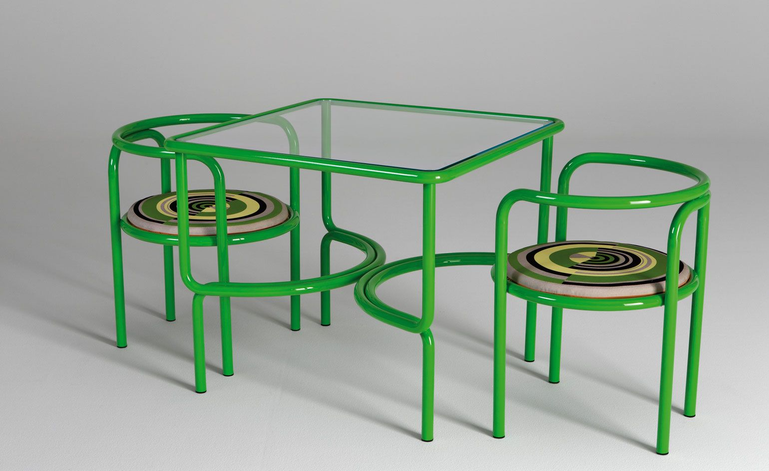 Gae aulenti  outdoor furniture  1960s